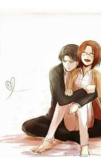 Part-time Love Affair(levihan) by bluebutterfly_8