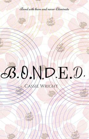 B.O.N.D.E.D. by Cassie_Wright