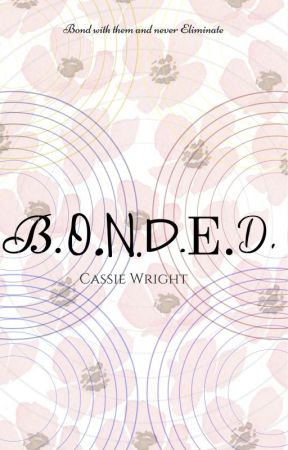 B.O.N.D.E.D. by Cassie_Wright