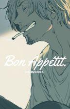 Bon Appétit. by HandysRinco