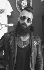 Paul Abrahamian by spookyspOoOKy