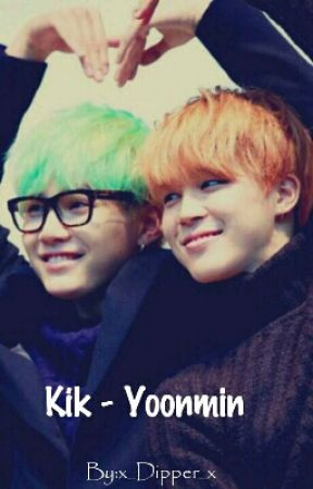 Kik - Yoonmin by x_Pastel_Chim_x
