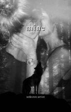 mine. (remastered) by Unkxwn_Artist