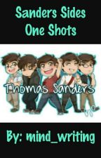 Sanders Sides One Shots by mind_writing