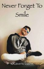 Never Forget To Smile Markiplierxreader by xRavenclashx