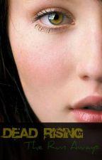 Dead Rising: The Run Aways by daintydove