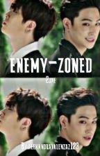 enemy-zoned (2jae) by alexandravalenzaz123