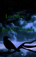 Lost Boy (Discontinued) by Joy_Panda