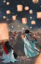 [BH QT HĐ] [Trộm mộ] Thiên niên túy - Dung Thập (t2) by ancella091394