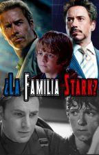 ¿La Familia Stark? by MueraTachi