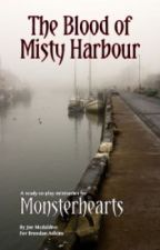 RP~monsterhearth~le sang de Misty Harbour by obeachkk