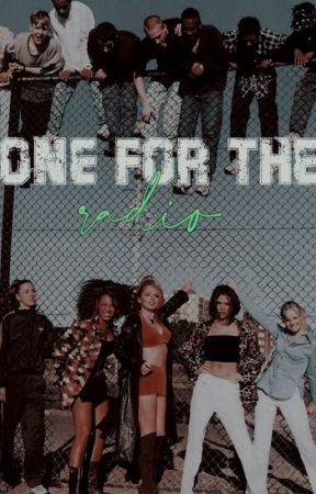 ONE FOR THE RADIO » Blackinnon x Jily x Ronks x Doremme by prongkins