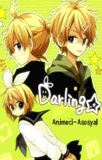 Darling!!! [Vocaloid] by Animeci-asosyal