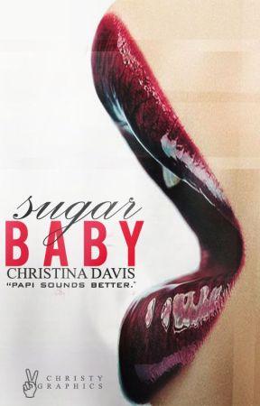 Sugar Baby   Zero Calories #1 by _sxsoholic