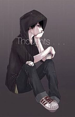 Thoughts . . . by yaoi313