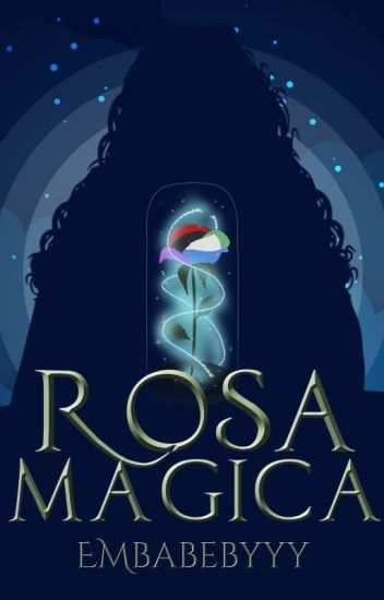 Rosa Mágica (AVAILABLE FOR PRE-ORDER)