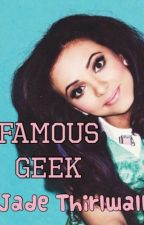 Famous Geek (Jade Thirlwall) by fairylandsophie