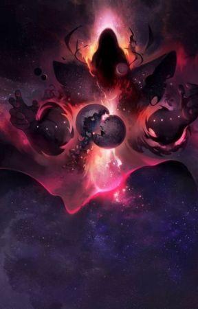 Issei Hyodou EL Hijo de la oscuridad Original(Temp 1) by devildante56