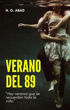 Verano del 89 by lillyk22