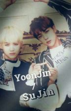 ❝ YoonJin / Sujin/ SIN ❞ by XYOONJINX