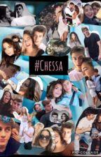 Chessa ❣️ by Thegirlwhoreads23
