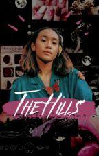 THE HILLS → VOID STILES AU by buckiplier
