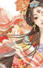 Xung Hỷ Tiểu Thiếp by QunhNguyn569214