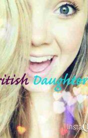 British Daughter by Jellyjellyfish2016