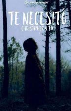 Te Necesitó → C.V 3°UVP by Iaracncowner