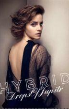 Hybrid (Shadowhunters) by DropsOfJupitr
