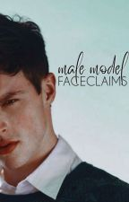 Male Face Claims/Models by savagelylayab