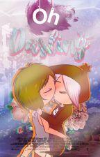 [- ̗̀ springle ̖́- ] *Oh Darling* by PanditasLocas