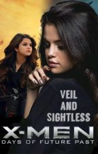 Veil and Sightless (A Hank Mccoy Fanfic) by Bookorm
