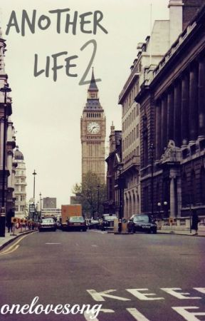 Another Life 2 by Onelovesong