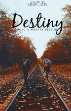 Destiny © |njh| by xBaby_Ayix