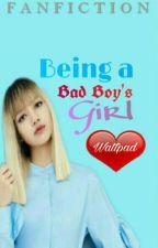 Being a Bad Boy's Girl by Choom_Choom