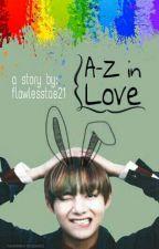 A-Z in Luv || VSoo by flawlesstae21