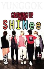 SHINee | Growing Up With SHINee. (completed) by chittaesthetic