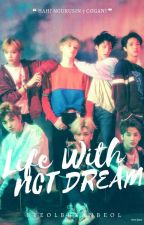 「Life With NCT Dream」 by kimseoberly