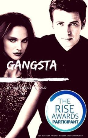 (Star Wars) Gangsta by silenceofgold