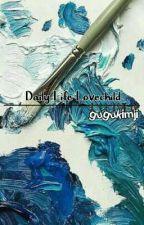 [3] Daily life Lovechild by gugukimji