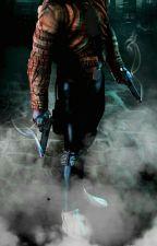 Vigilant Man by Sensiology
