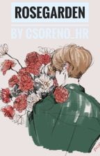 Rosegarden // BaekYeol // by csoreno_hr