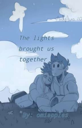 The lights brought us together (Tomtord) by tomtord_is_air