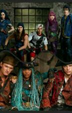 ♠Preferences Of Descendants 2♠ by yayanegron1979