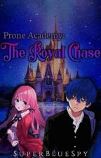Prone Academy: The Royal Chase (On-going) by SuperBlueSpy