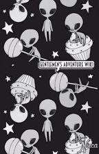 Gentlemen's Adventure Wiki by AteNicca