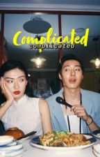 COMPLICATED | JK by -taesgucci
