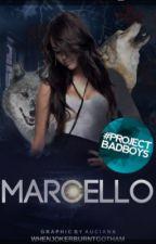 Marcello by whenJokerburntGotham