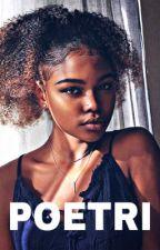 Poetri(Urban Book) by Melly_Melanin